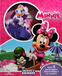 Minnie-Encaixe e Brinque