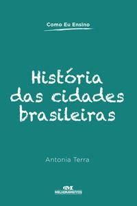 História das cidades brasileiras
