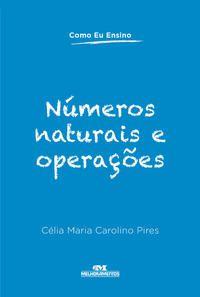 Números naturais e operações