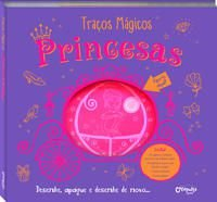 Traços mágicos princesas