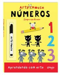 Arty Mouse numeros