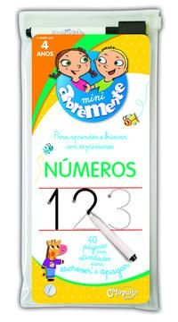 Abremente - Mini números