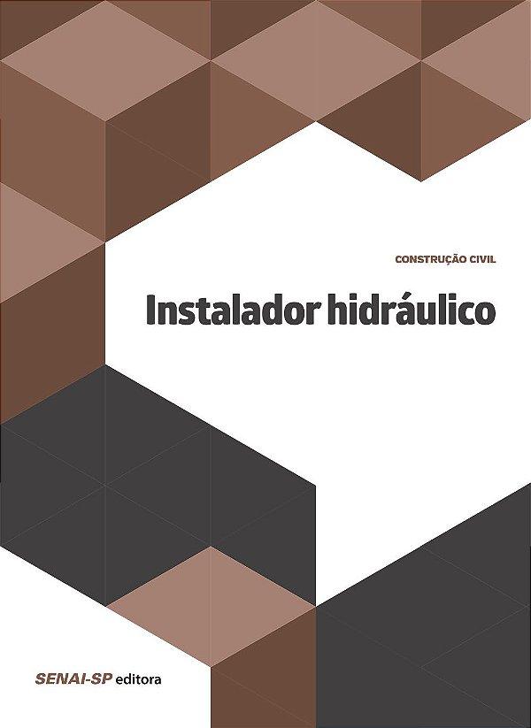 Instalador Hidráulico [Paperback] Vários Autores
