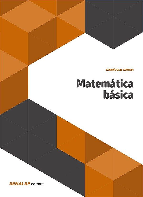 Matemática Básica - (Currículo comum)