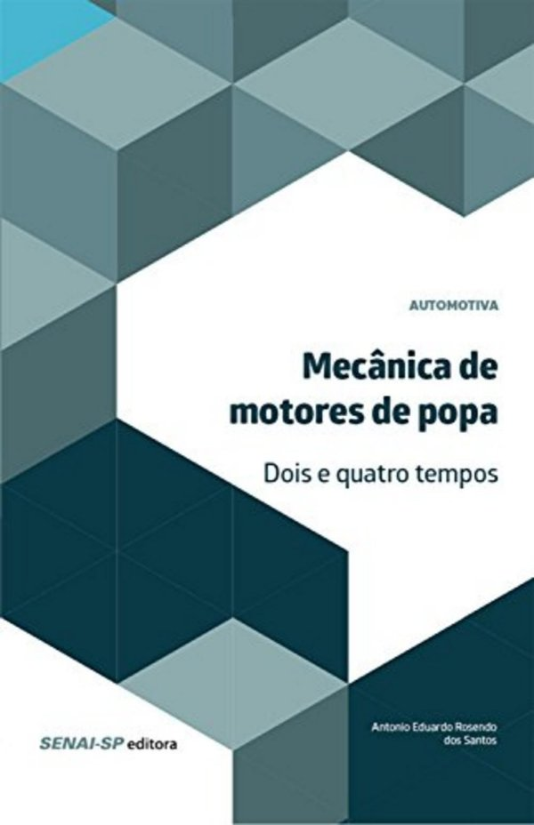 Mecânica de Motores de Popa 2 e 4 Tempos