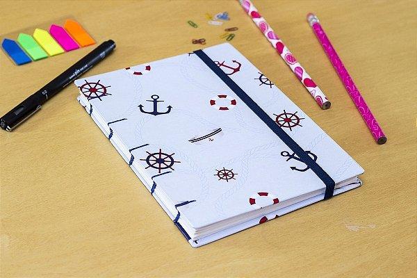 Sketchbook Marinheiro