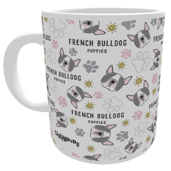 Caneca French Bulldog Puppies