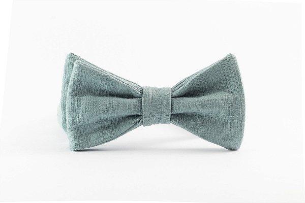 Gravata Sarja Azul