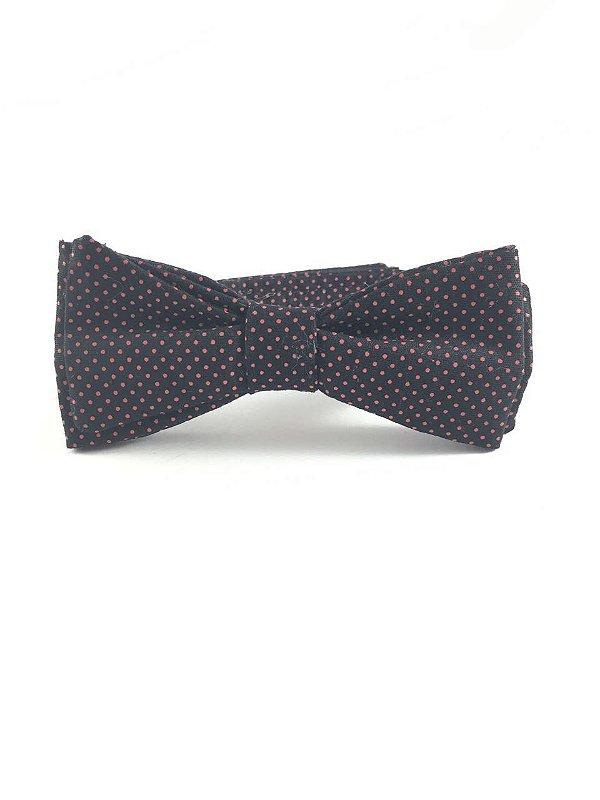 Gravata Borboleta PET de Poá