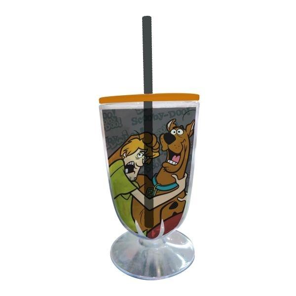 Taça acrílica - HB Scooby And Shaggy