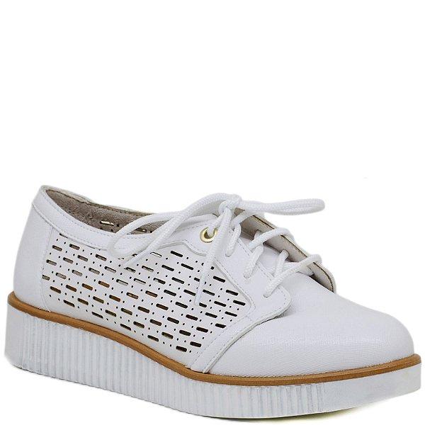 Tênis - Branco - 10365