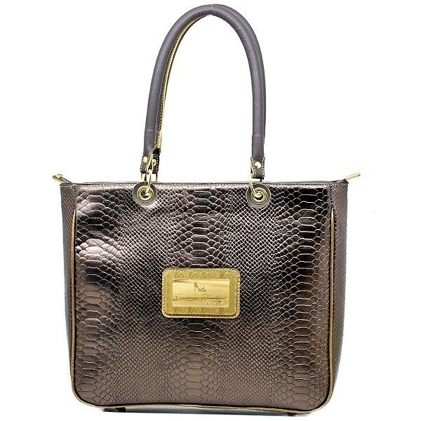 Bolsa - 10361 - Bronze