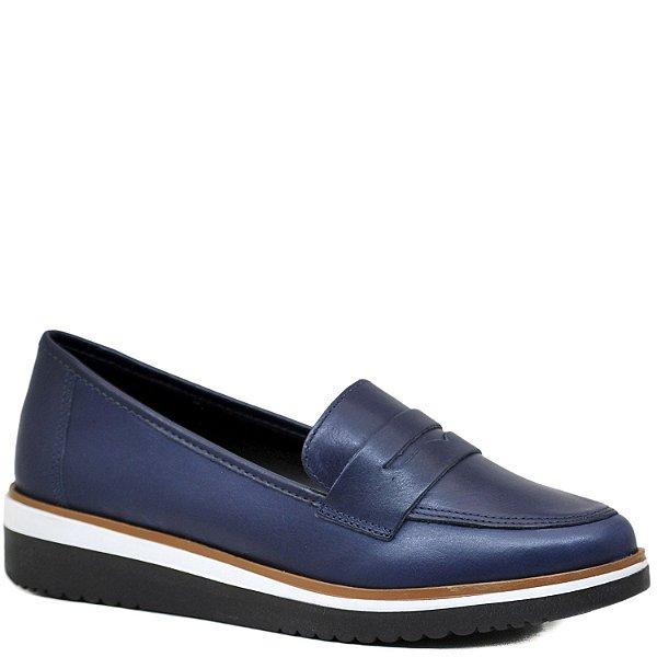 Sapato Cara de Gato - Marinho - GIU20512