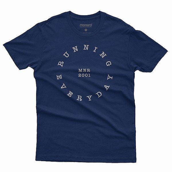 Camiseta MONARO everyday 100% Poliamida