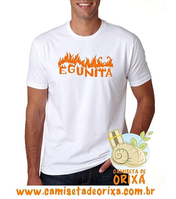 Camiseta de Egunitá 2