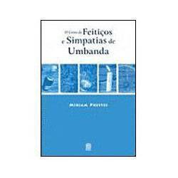 O Livro de Simpatias e Feitiços de Umbanda