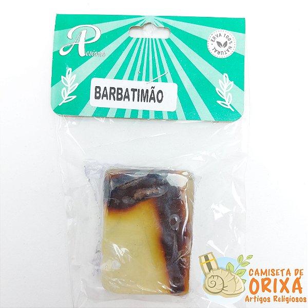 Sabonete Barba Timão