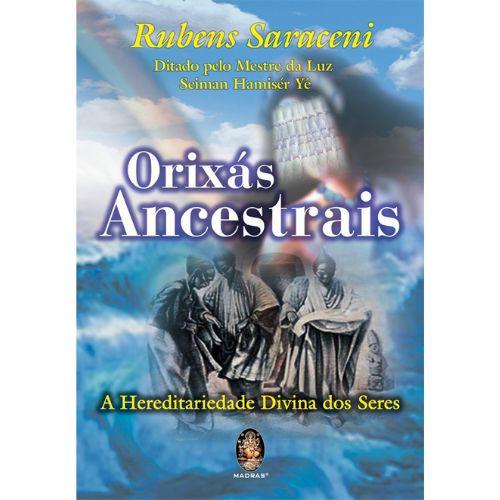 Orixás Ancestrais