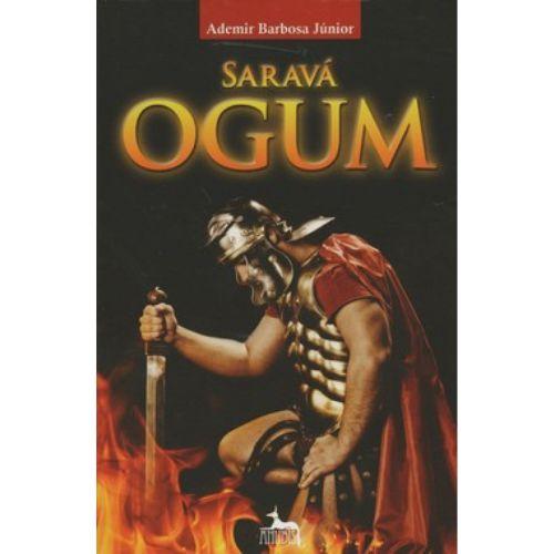 Saravá Ogum