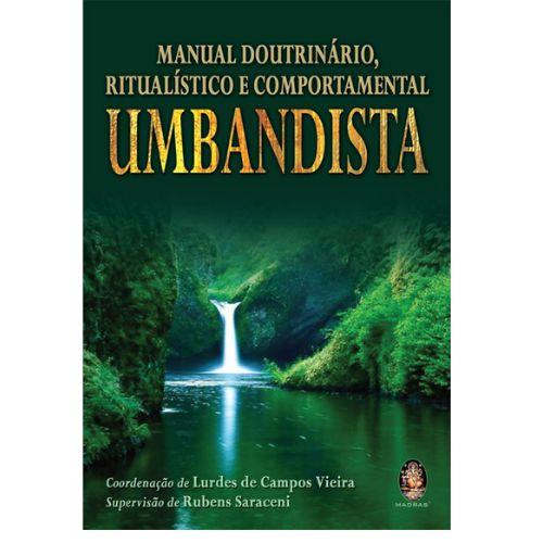Manual Doutrinario Ritualistico e Comportamental Umbandista