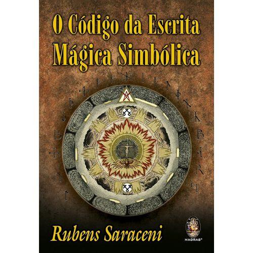 O Código da Escrita Magica Simbólica
