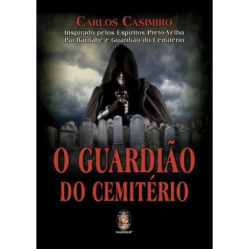 O Guardião do Cemitério