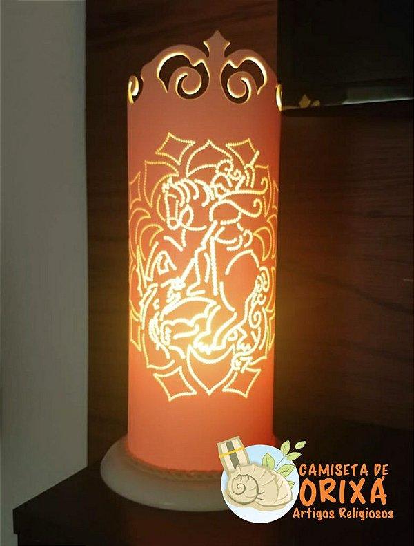 Luminária São Jorge
