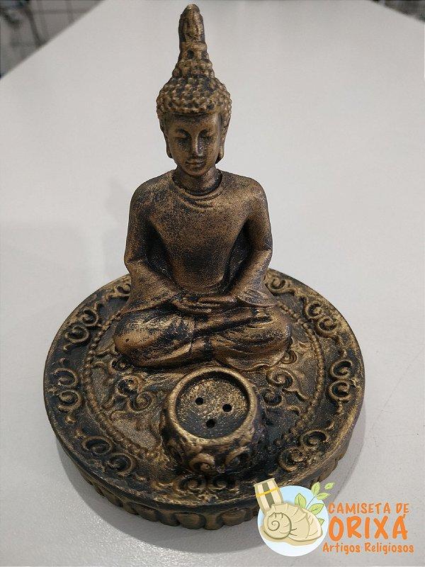 Incensario Buda 3 varetas