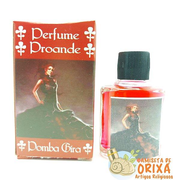 Perfume Pomba Gira Proande