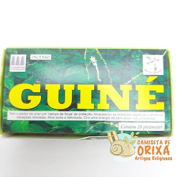 Defumador Guiné
