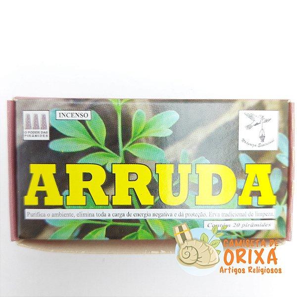 Defumador Arruda