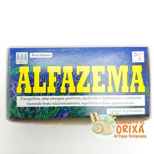 Defumador Alfazema