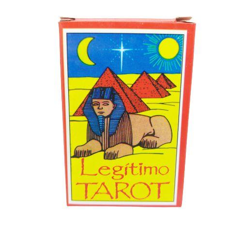 Legitimo Tarot