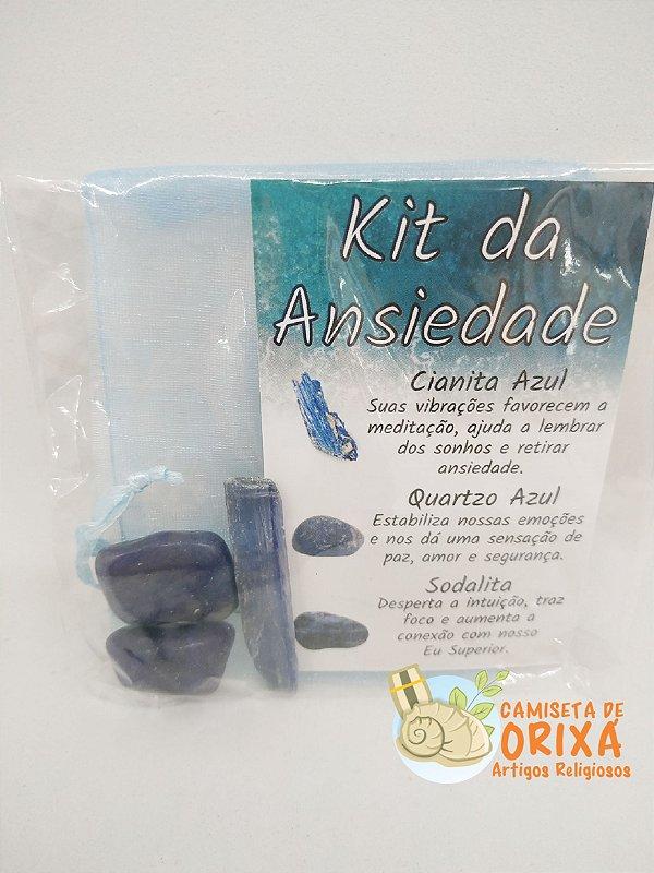 Kit Ansiedade