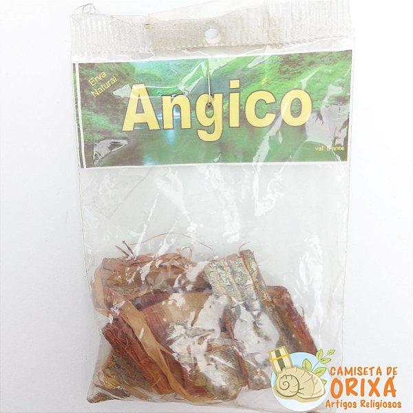 Erva Angico