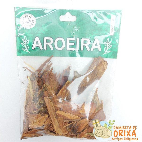 Erva Aroeira Casca