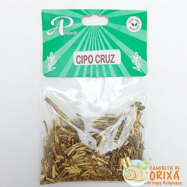 Erva Cipo Cruz