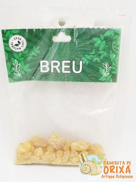 Resina Breu