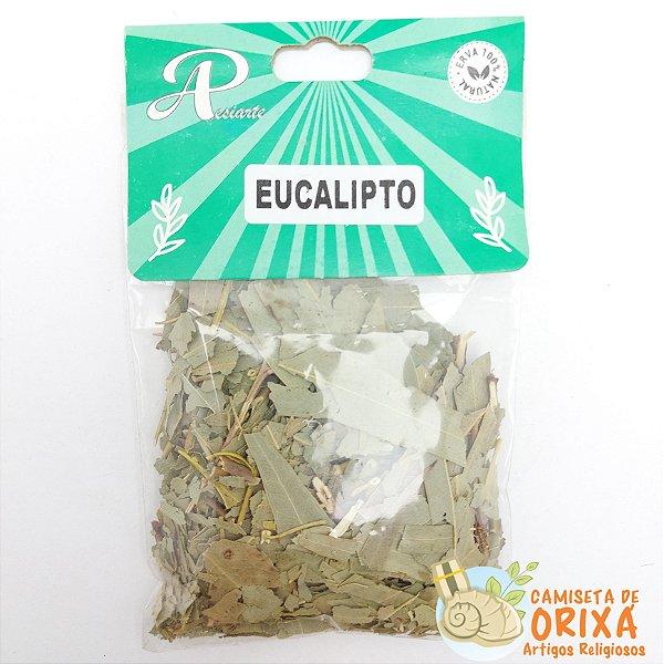 Erva Eucalipto