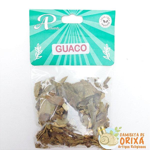 Erva Guaco