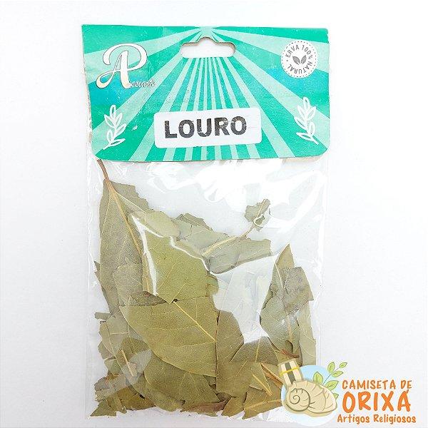Erva Louro
