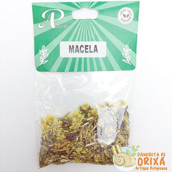 Erva Macela