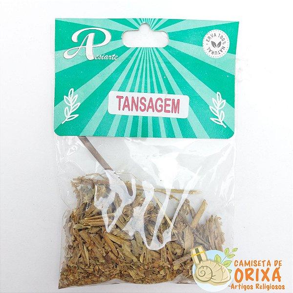 Erva Tansagem