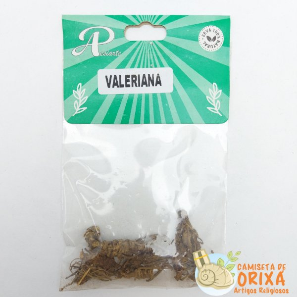 Erva Valeriana