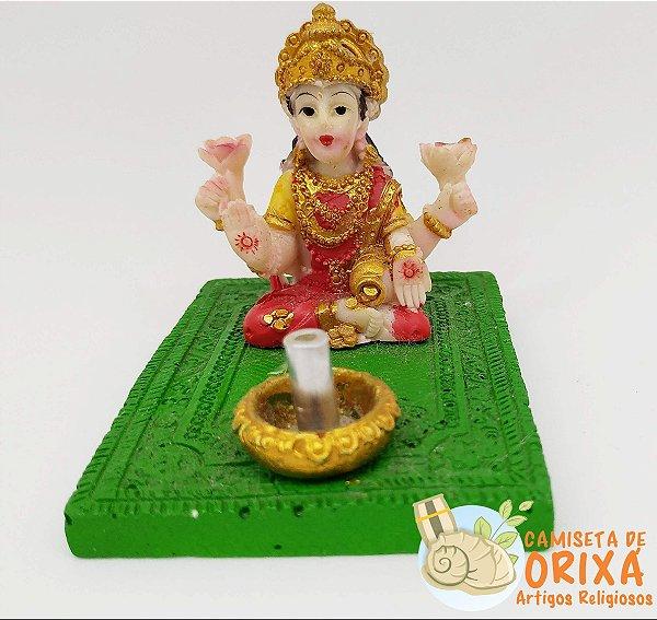 Incensário Lakshmi