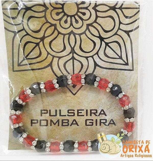 Pulseira Pomba Gira
