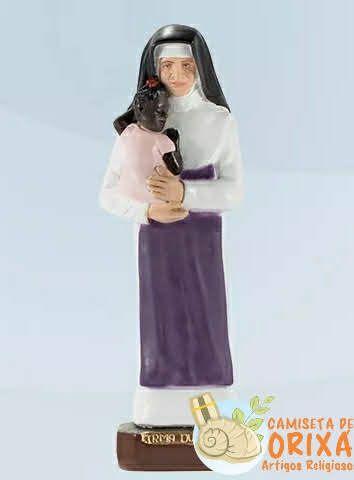 Irmã Dulce 20cm