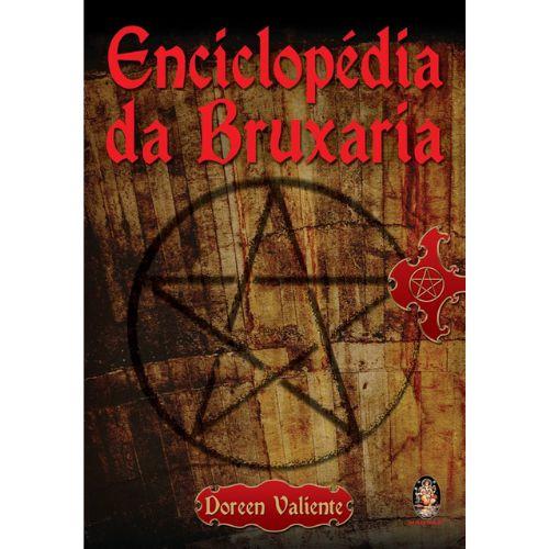 Enciclopedia da Bruxaria