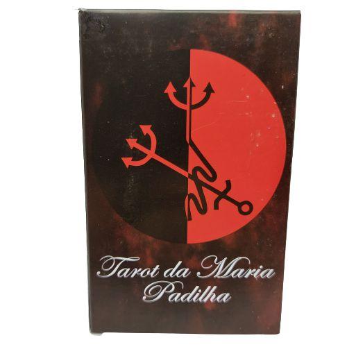 Tarot da Maria Padilha
