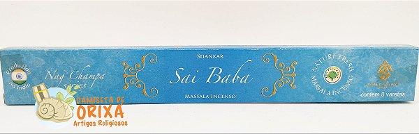 Incenso Sai Baba Shankar